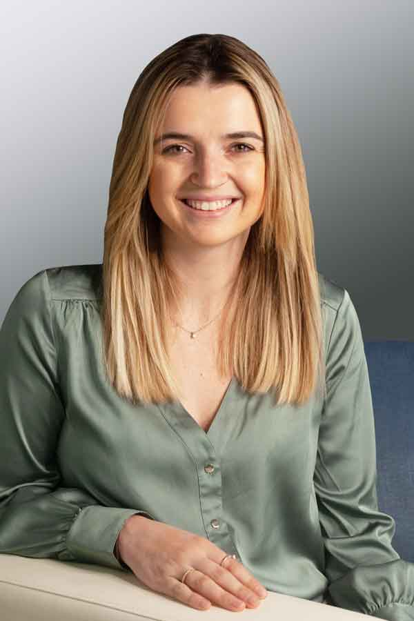 Jessica Gentry